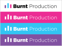 Burnt production logo 3