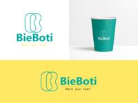 bieboti branding