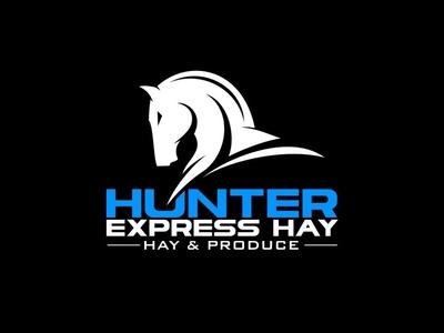 Hunter Express hay