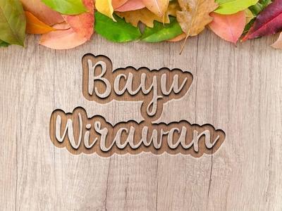 Bayuwirawan Carve
