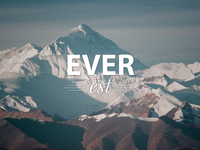 Ever est