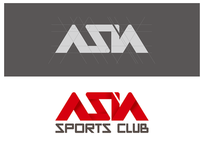 Asia Sports Club logo