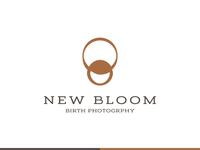 New Bloom Logo