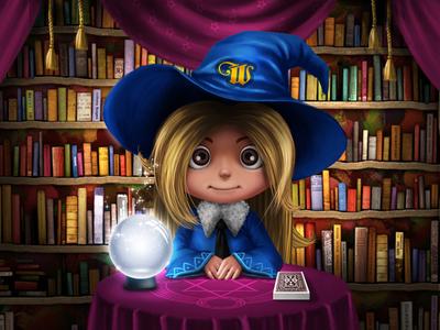 witchi