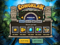 Game Congklak