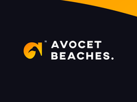 Avocet Beaches Logo