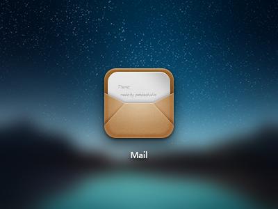 Mail icon meizu mail