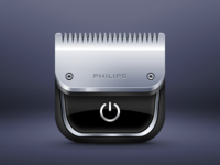 Philips Multigroom