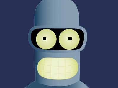 Day 6 - Bender Vector