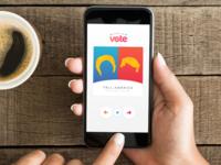 Swipe the Vote: Around the World
