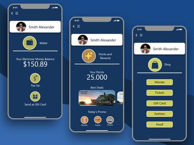 UI Mobile App Design (3)