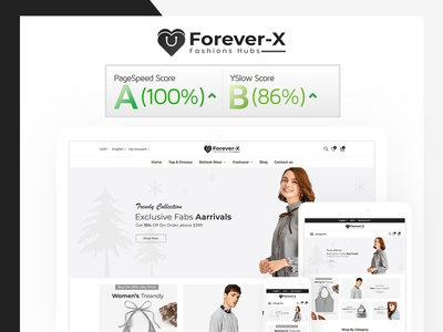 Forver-x Fashion Store