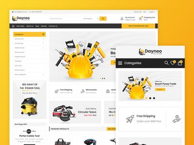 Dayneo Tools Store