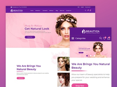 Beautyza Cosmetics Store