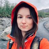 Kate Tolstaia