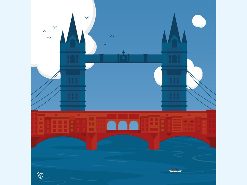 Florence/London school illustration london florence design flat artwork education
