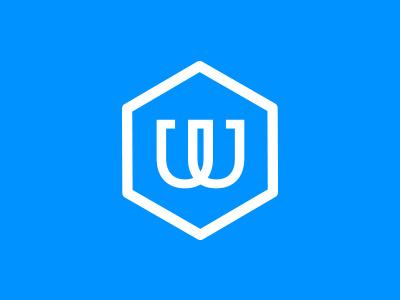 WalkBoard Mark identity icon mark logo