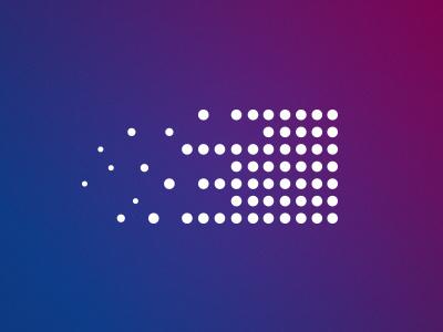 FutureSelf Mark meditate meditation branding brand identity disillusion transformation icon logo mark
