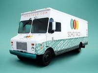 Soho Taco Food Truck
