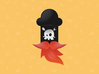 Cookarr.com emblem