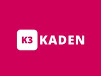 K3 Kaden Logotype