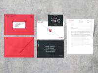 Graduate School Mailer