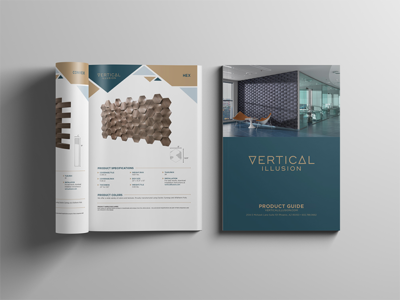 Vertical Illusion Product Guide