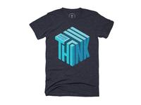 Think Inside The Box Shirt