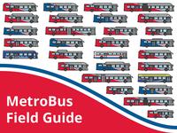 Metrobus Field Guide