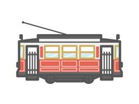 Istanbul Nostalgic Tram