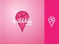 Dribbble Local