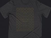 Ordoro Five Year Anniversary T-Shirt