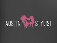 Austin Pet Stylist main logo
