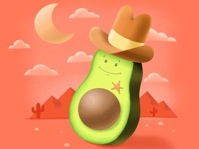 Sheriff Acocado