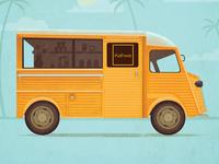 The Kawha Wagon