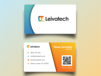 Business Card bussiness card