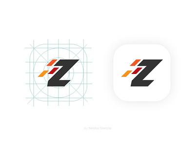 Zoom Icon icon app