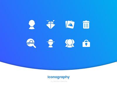 Iconography Design