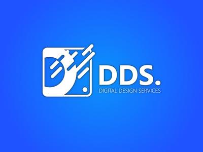 DDS logo logodesign