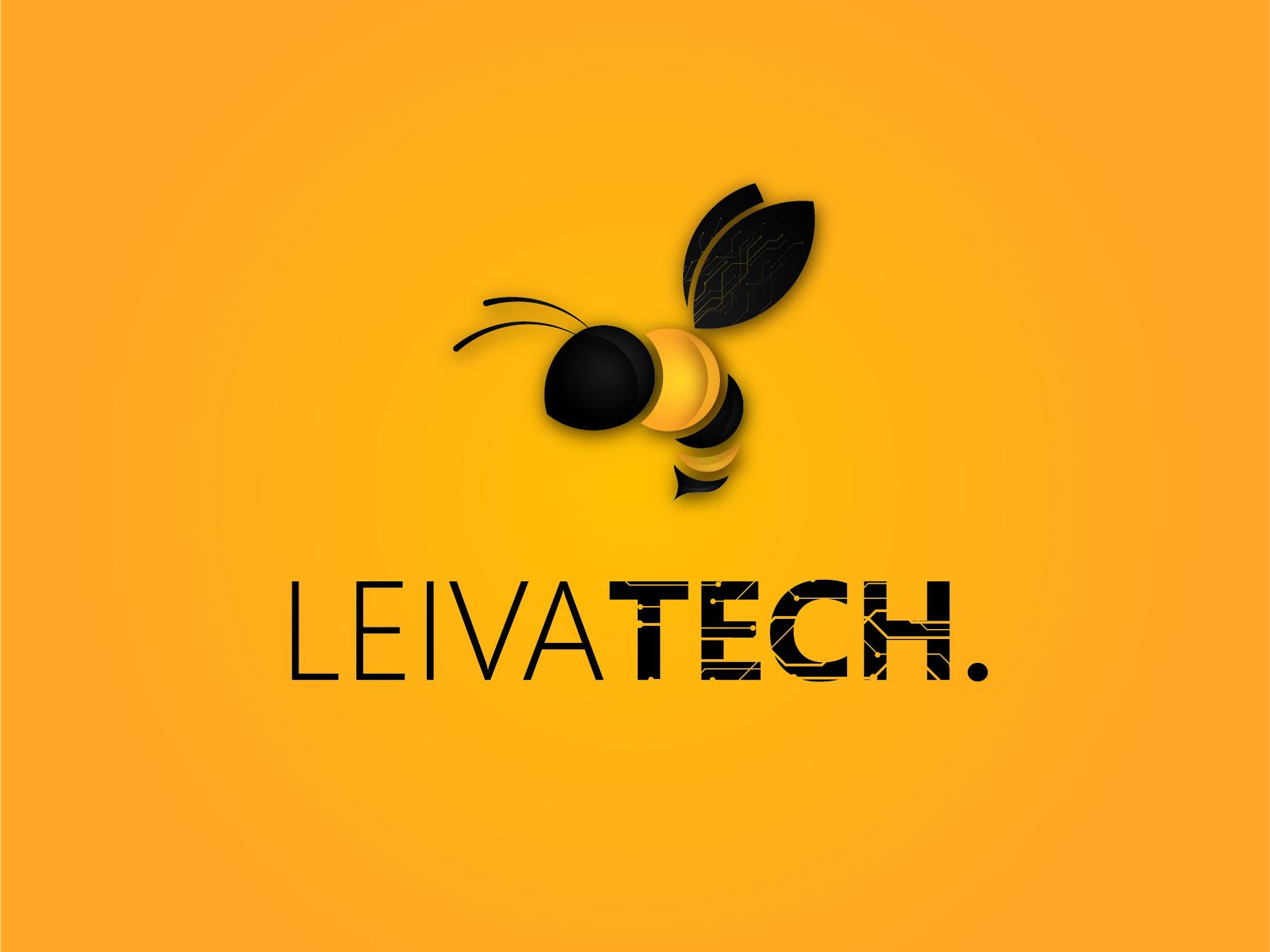 Leivatech new logo 02