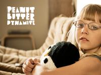Peanut Butter Dynamite