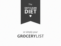 Clean food list