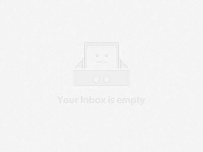 Inboxempty