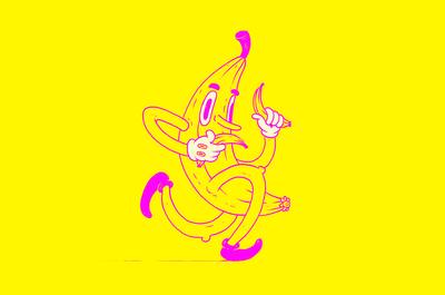 Banana Hero