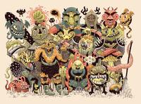 Swamp Gang
