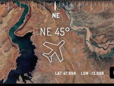Flight Data, Tablet stats numbers data drone ardupilot mission planner avionics quad copter
