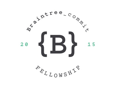 Braintree_commit fellowship branding