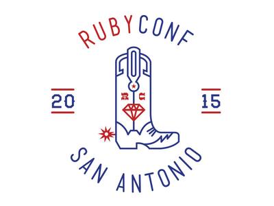 Ruby Conf 2015 Logo