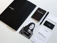 Braintree Marketing / Sales / Accounts Materials