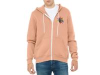 Bt d i culturechampion hoodie